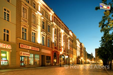 Świdnica (Schweidnitz) - Ring (Rynek), Polen, Schweidnitz, Świdnica, Ring, Rynek, Albers, Foto, foreal,