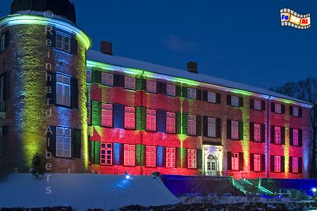 Blaue Weihnachtsbeleuchtung.Fotos Blaue Stunde Foreal De Bilder Themen Eutin