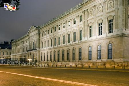 Paris - Louvre, Paris, Louvre, Albers, Foto, foreal,