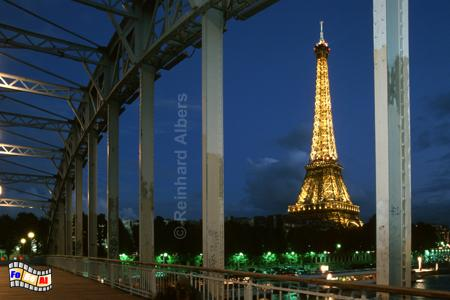 Paris Eiffelturm, Paris, Eiffelturm, La Tour Eiffel