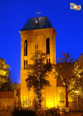 Dom in Kamien Pomorskie , Polen, Pommern, Kamien, Pomorskie, Cammin, Pommern, Dom, Albers, Foto, foreal,