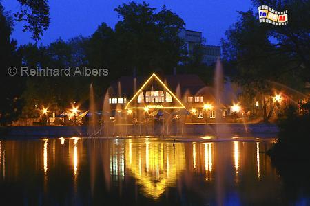 Opole (Oppeln), Polen, Oppeln, Opole, Albers, Foto, foreal,