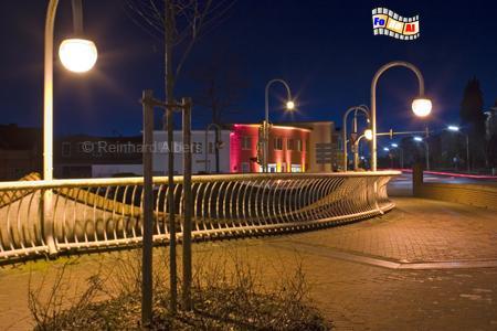 Eutin Weihnachtsbeleuchtung, Eutin, Weihnachtsbeleuchtung, Schleswig-Holstein, Foto, Reinhard, Albers, foreal,