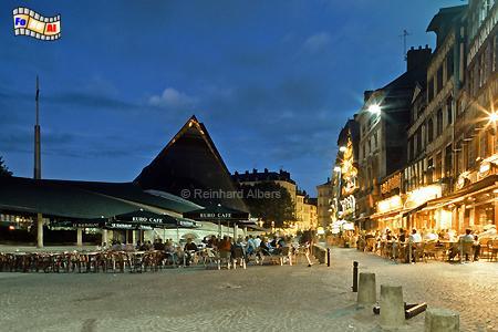 Rouen - Vieux Marché,