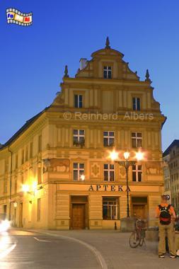 Swidnica (Schweidnitz) in Polen,