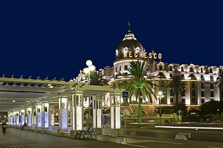 Nizza (Nice) Hotel Negresco, Nizza, Nice, Côte, Azur, Foto, foreal, Reinhard, Albers, Hotel, Negrsco
