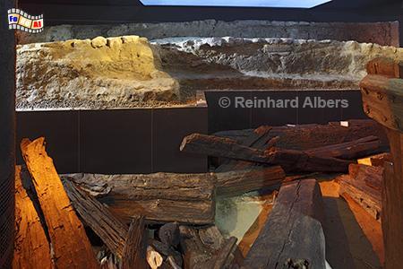 Unterirdisches Museum über das mittelalterliche Krakau unter dem Rynek Główny (Hauptmarkt)., Polen, Polska, Krakau, Kraków, Unterirdisches Museum, Albers, Foto, foreal,