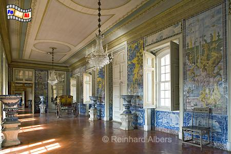 Schloss Queluz, Lissabon, Queluz, Schloss, König, Albers, Foto, foreal