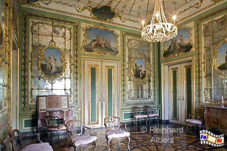 Schloss Queluz, Lissabon, Queluz, Schloss, König,