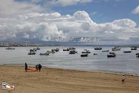 Cascais Hafen, Portugal, Küste, Cascais, Hafen, Albers, Foto, foreal,