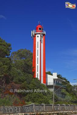 Leuchtturm Gibalta bei Oeiras,