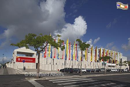 Centro Cultural de Belém., Lissabon, Belem, Kulturzentrum, Centro