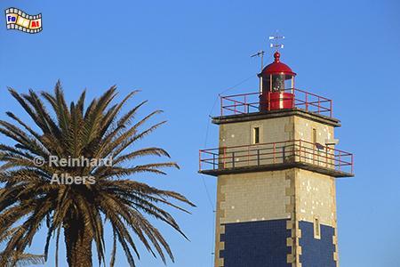 Cascais Leuchtturm Santa Marta, Portugal, Cascais, Leuchtturm, Santa, Marta, Farol, Albers, Foto