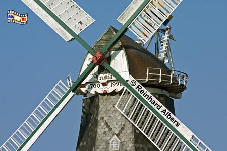 Die Gnurre Mühle - auch