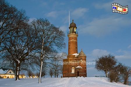 Kiel-Holtenau an der Einfahrt zum Nord-Ostsee-Kanal., Leuchtturm, Deutschland, Schleswig-Holstein, Ostseeküste, Kiel, Holtenau