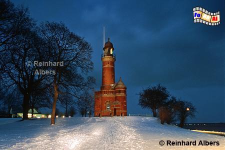 Kiel-Holtenau, Leuchtturm, Deutschland, Schleswig-Holstein, Ostseeküste, Kiel, Holtenau