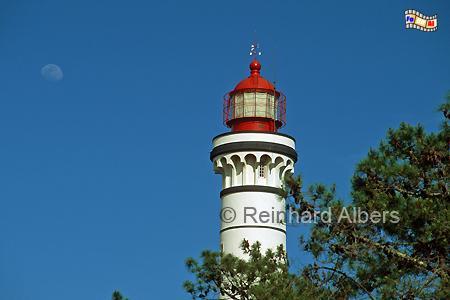 Vila Real de Santo António in der Algarve, Leuchtturm, Portugal, Algarve, Vila Real