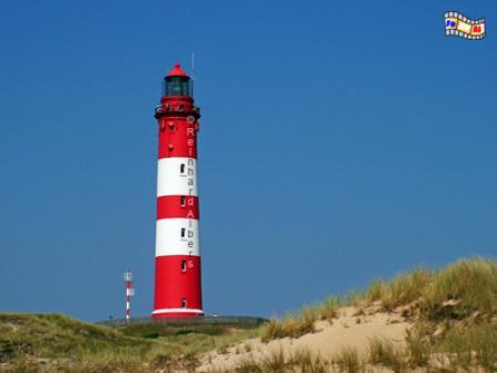Insel Amrum, Leuchtturm, Deutschland, Schleswig-Holstein, Nordseeküste, Insel Amrum, Amrum