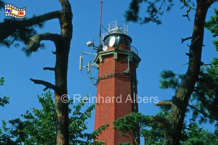 Halbinsel Hel (Hela) an der Danziger Bucht in Polen, Leuchtturm, Polen, Ostseeküste, Halbinsel Hela, Hela, Hel