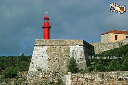 Sesimbra südlich von Lissabon, Portugal., Leuchtturm, Portugal, Sesimbra, Forte, Cavalo, Albers, Foto, foreal,