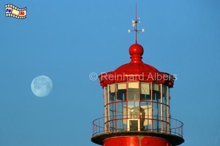 Cabo Espichel in Portugal, Leuchtturm, Portugal, Cabo Espichel, Mond, Farol, Foto, Albers, foreal,