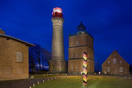 Kap Arkona auf Rügen, Leuchtturm, Deutschland, Mecklenburg-Vorpommern, Rügen, Kap, Arkona, Schinkel, foreal, foto, Reinhard, Albers, Schinkel