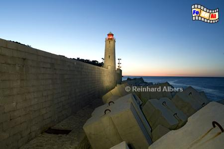 Morgenstimmung in Nizza an der Côte d Azur., Leuchtturm, Frankreich, Côte, Azur, Nizza
