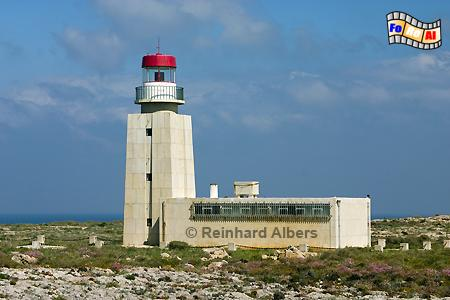 Algarve - Sagres, Leuchtturm, Portugal, Algarve, Farol, Sagres, Albers, foreal