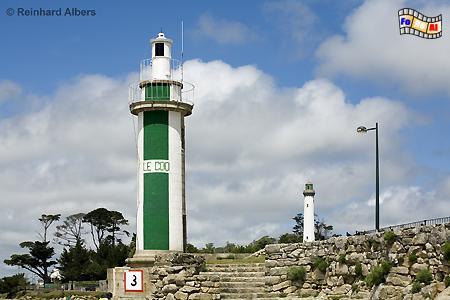 Bretagne - Der Leuchtturm