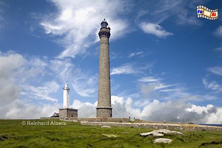 Bretagne Île Vierge, der dortige Leuchtturm ist mit 82,5 m der höchste in Europa, Bretagne, Leuchtturm, Phare, foreal, Île, Vierge, foreal, Albers, Reinhard