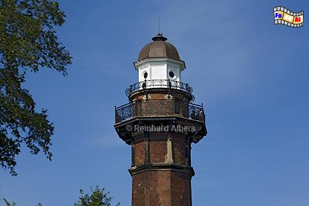 Polen - Gdańsk Nowy Port (Danzig Neufahrwasser), Leuchtturm, Polen, Polska, Latarnia, Gdańsk, Danzig, Neufahrwasser, Gdańsk, Nowy Port, Albers foreal, Foto