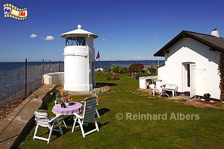 Insel Fehmarn - Leuchtturm Strukkamphuk, Leuchtturm, Lighthouse, Phare, Deutschland, Schleswig-Holstein, Ostseeküste, Insel Fehmarn, Fehmarn, Strukkamphuk