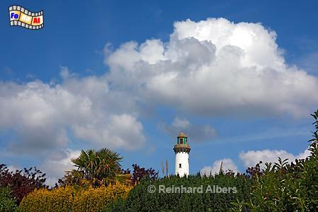 Bénodet - Bretagne, Leuchtturm, Lighthouse, Phare, Bretagne, Frankreich, Bénodet, Albers, foreal, Foto,