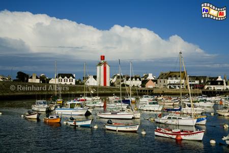 Lechiagat im Südwesten der Bretagne., Leuchtturm, Lighthouse, Phare, Bretagne, Lechiagat, foreal, Foto, Albers,