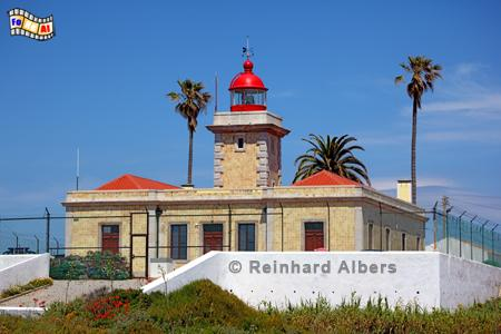 Portugal - Ponta da Piedade in der Algarve., Leuchtturm, Portugal, Algarve, Lagos,  Piedade, Albers, Foto, foreal, Farol,