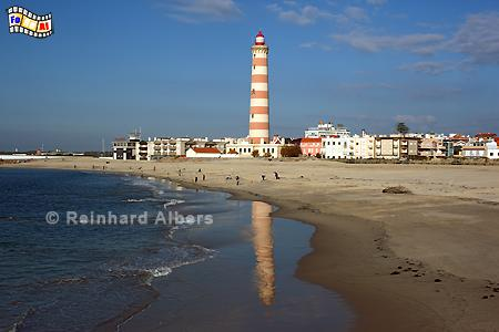 Aveiro - Portugal, Leuchtturm, Lighthouse, Farol, Aveiro, Albers, Foto, foreal,