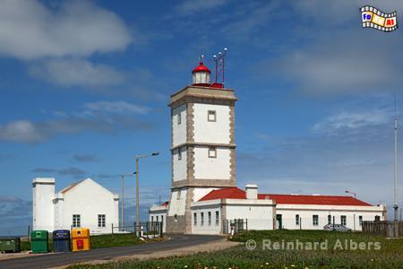 Cabo Carvoeiro, Leuchtturm, Lighthouse, Farol, Cabo, Carvoeiro, Foto, foreal, Albers,