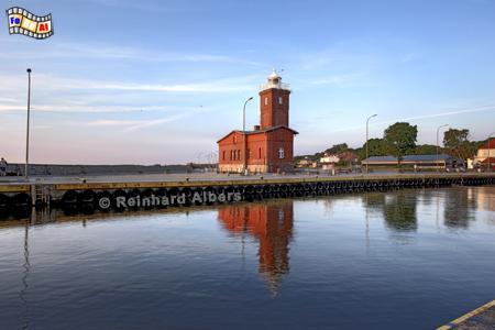 Polen - Darłówko, (Rügenwaldermünde) , Leuchtturm, Polen, Pommern, Ostseeküste, Darlowo, Darlowko, Rügenwaldermünde, Latarnia,