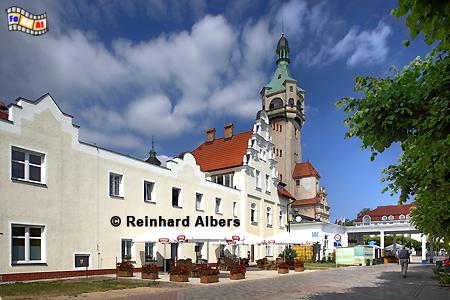 Polen - Sopot (Zoppot), Leuchtturm, Lighthouse, Phare, Latarnia, Morska, Polen, Ostseeküste, Foto, Albers, foreal, Sopot, Zoppot,