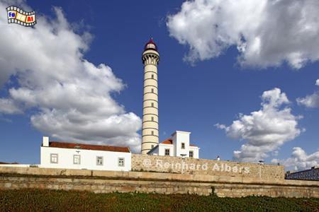 Leça nördlich von Porto., Leuchtturm, Portugal, Porto, Leca, Foto, foreal. Albers, Farol,