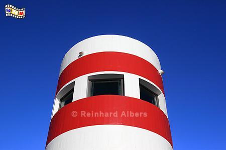 Portugal - Leuchtturm auf der Mole an der Douro-Mündung., Leuchtturm, Farol, Lighthouse, Porto, Douro, Albers, foreal, Foto,
