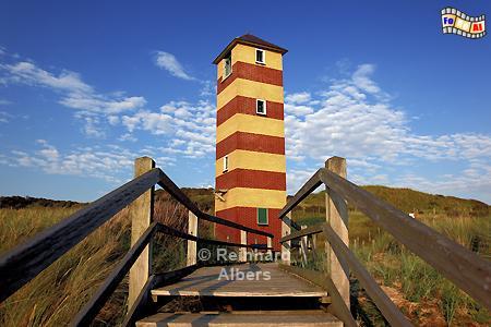 Niederlande: Kaapduinen Unterfeuer., Leuchtturm, Portugal, Lissabon, Tejomündung, Oeiras, Farol, Albers, Foto, foreal