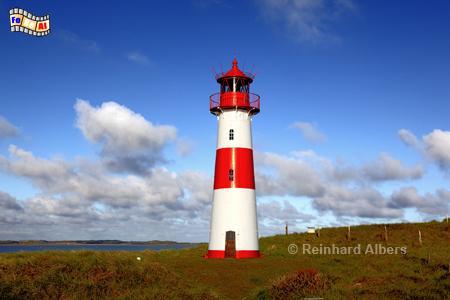 Leuchtturm, Lighthouse, Ellenbogen, Sylt, List, Ost, foreal, Albers, Leuchtturm, Lighthouse, Ellenbogen, Sylt, List, Ost, foreal, Albers, Foto,