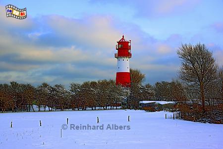 Leuchtturm Falshöft im Winter - Ostseeküste Schleswig-Holstein., Leuchtturm, Ostseeküste, Lighthouse, Phare, Falshöft, Pommerby, Albers, Foto, foreal,