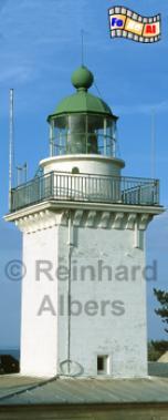 Ver-sur-Mer in der Normandie., Leuchtturm, Frankreich, Normandie, Ver-sur-Mer