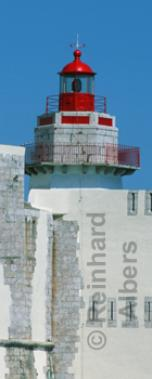 Portugal, westlich von Setubal., Leuchtturm, Portugal, Setubal