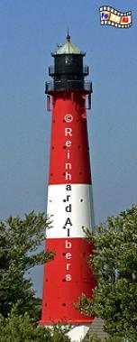 Insel Pellworm, Nordfriesland, Leuchtturm, Deutschland, Schleswig-Holstein, Nordseeküste, Pellworm