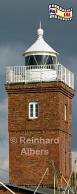Darłówko (Rügenwaldermünde) an der Mündung der Wieprza (Wipper) in die Ostsee - Polen., Leuchtturm, Polen, Pommern, Ostseeküste, Darlowo, Rügenwaldermünde