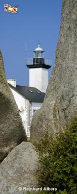 Bretagne - Pointe de Pontusval, Bretagne, Leuchtturm, Phare, Pointe, Pontusval, foreal, Albers, Beg, Pol