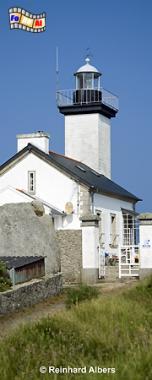Bretagne - Pointe de Potusval, Bretagne, Leuchtturm, Phare, Pointe, Pontusval, foreal, Albers, Beg, Pol